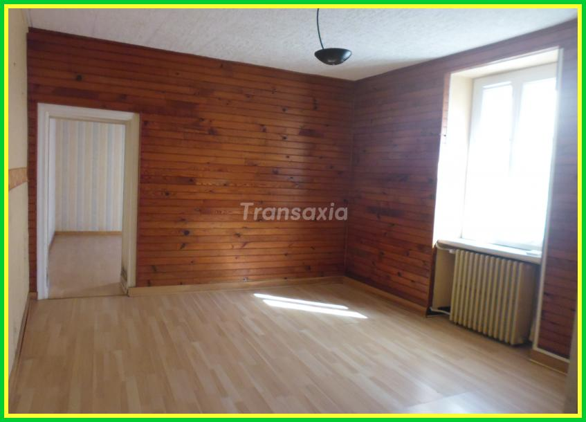 Habitable, avec 3 Chambres