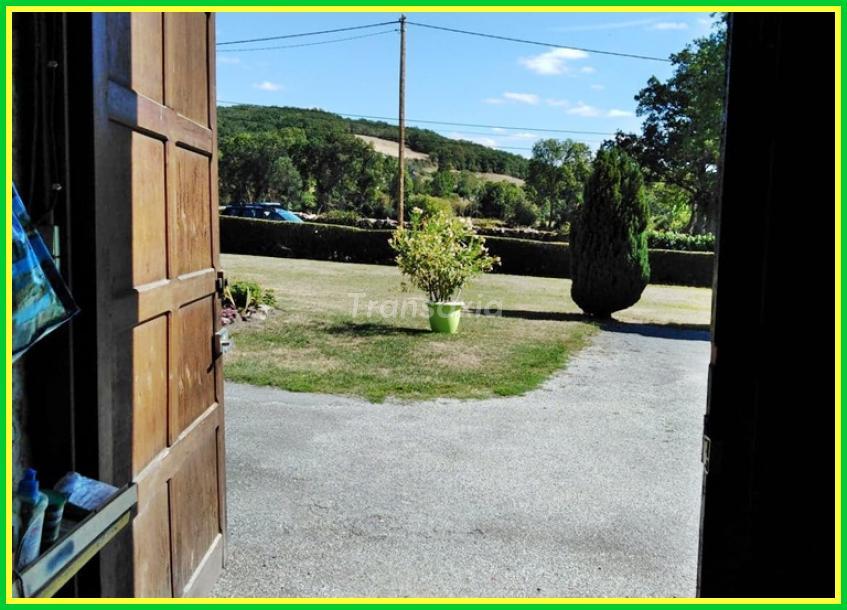 maison 130m²avec jardin 1830m²