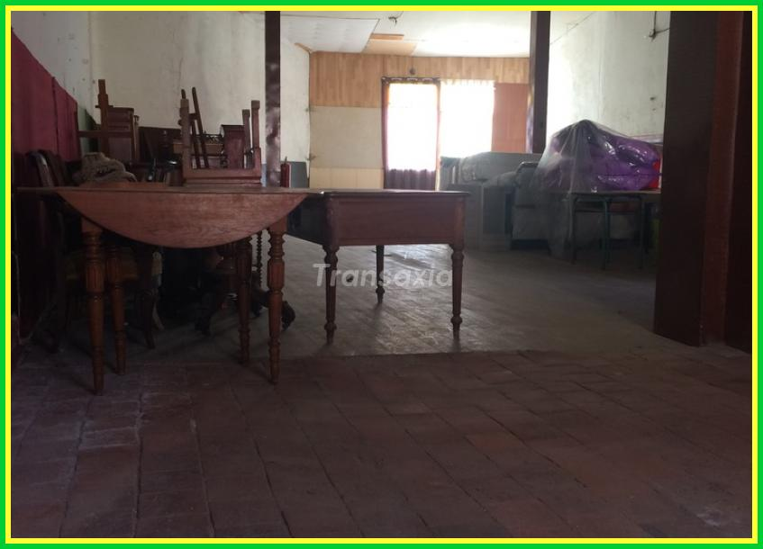 Ancienne salle de danse