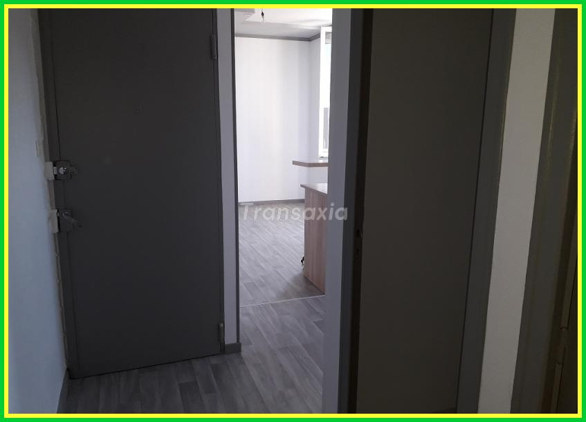 Appartement NEUF : IMPHY
