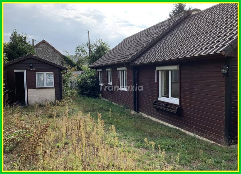 Charmant cottage !