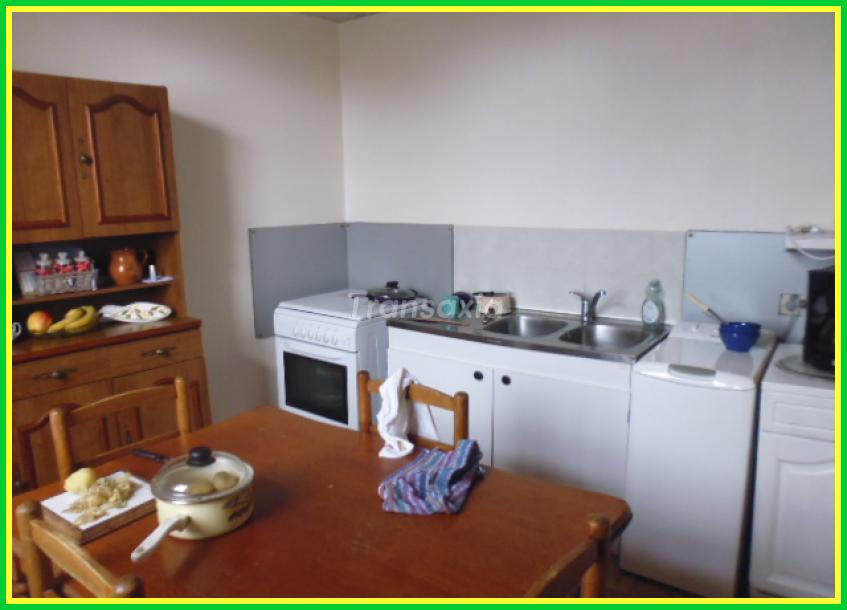 5 appartements
