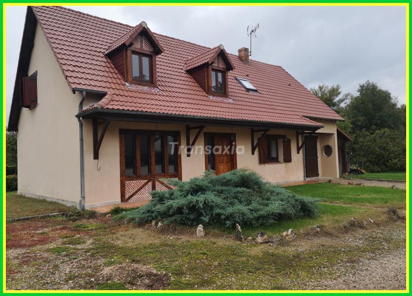Maison 160 m²