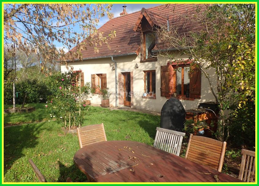 propriété 7ha en Sologne