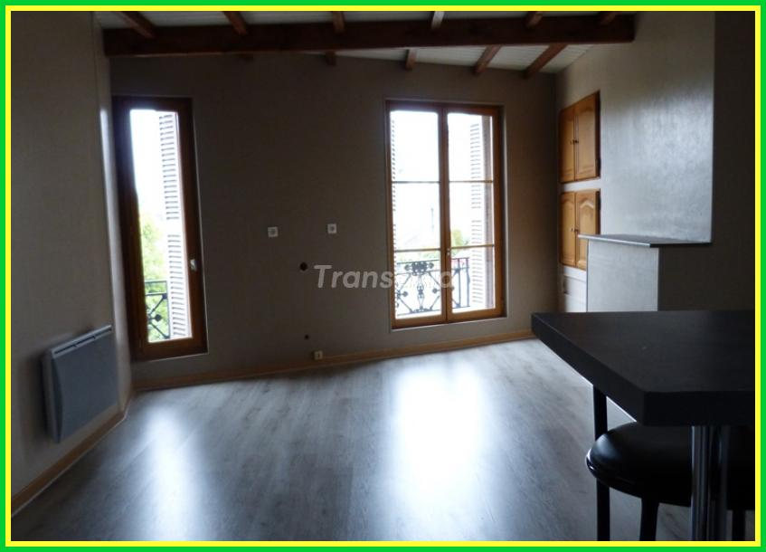 APPARTEMENT ATYPIQUE