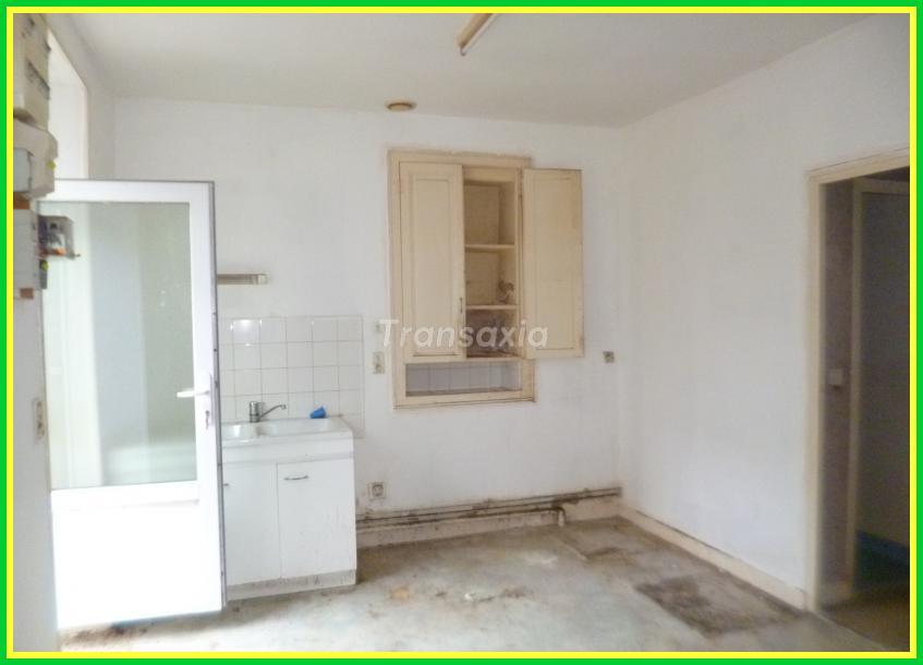 maison de ville 32000 euros