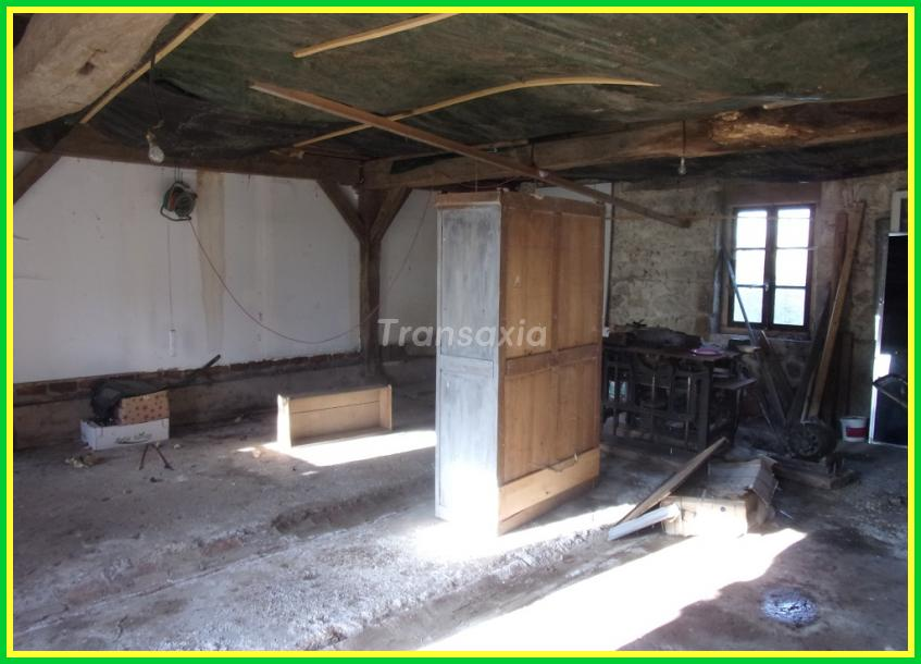 3 hectares attenants