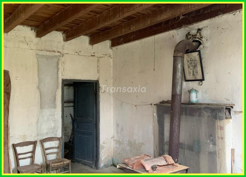 Maison CREUSOISE