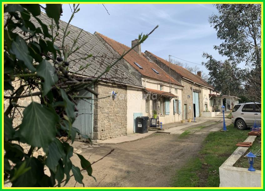 2 maisons rénovées