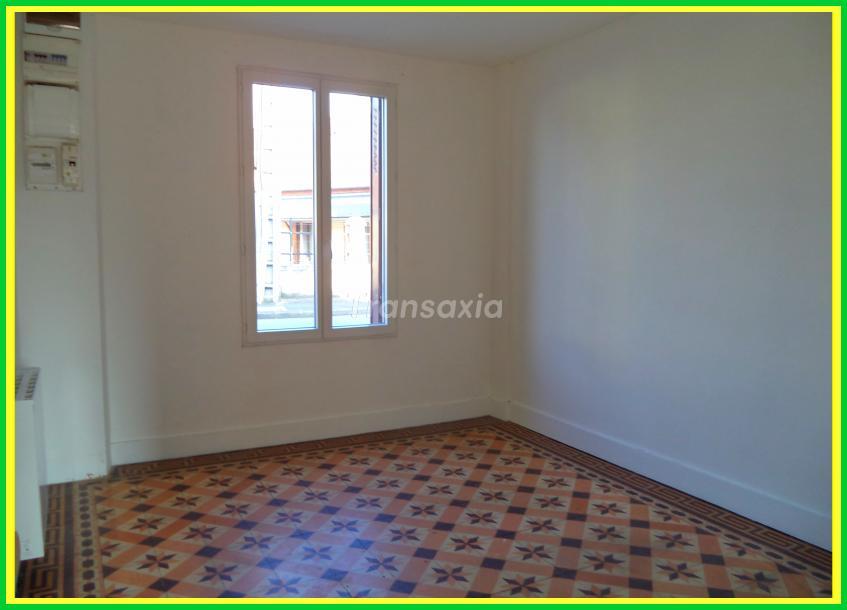 Maison de Plain Pied 80m²