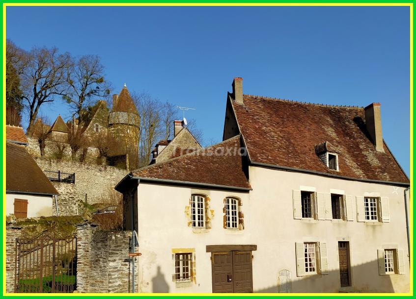 Maison XVIIème siècle