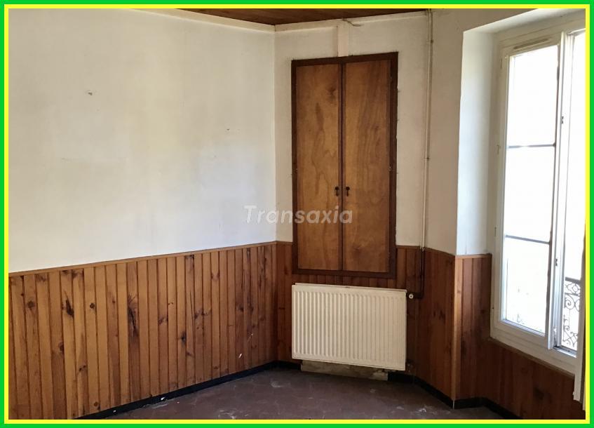 Maison 92m².2chs + combles
