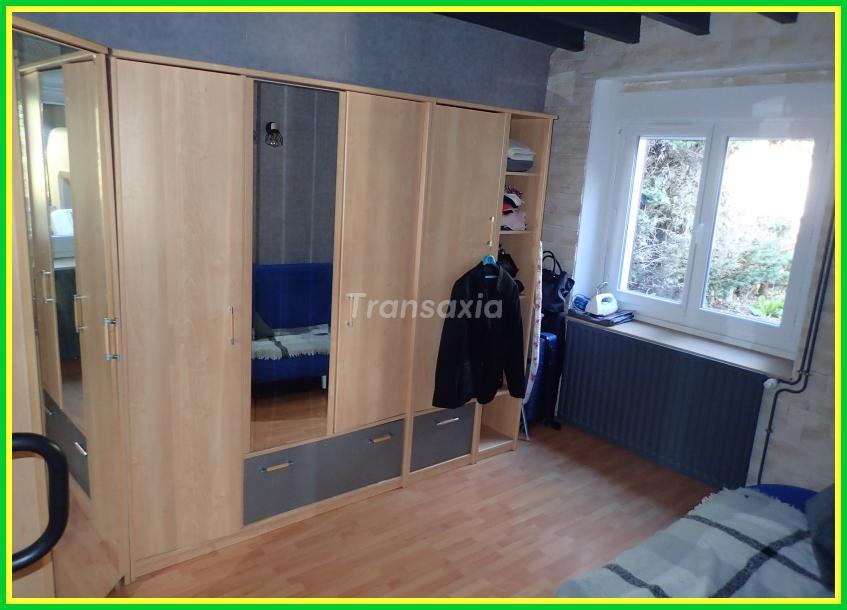 maison 126m² .3 chambres