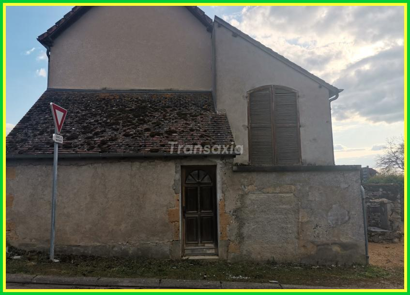 Maison a finir de rénover