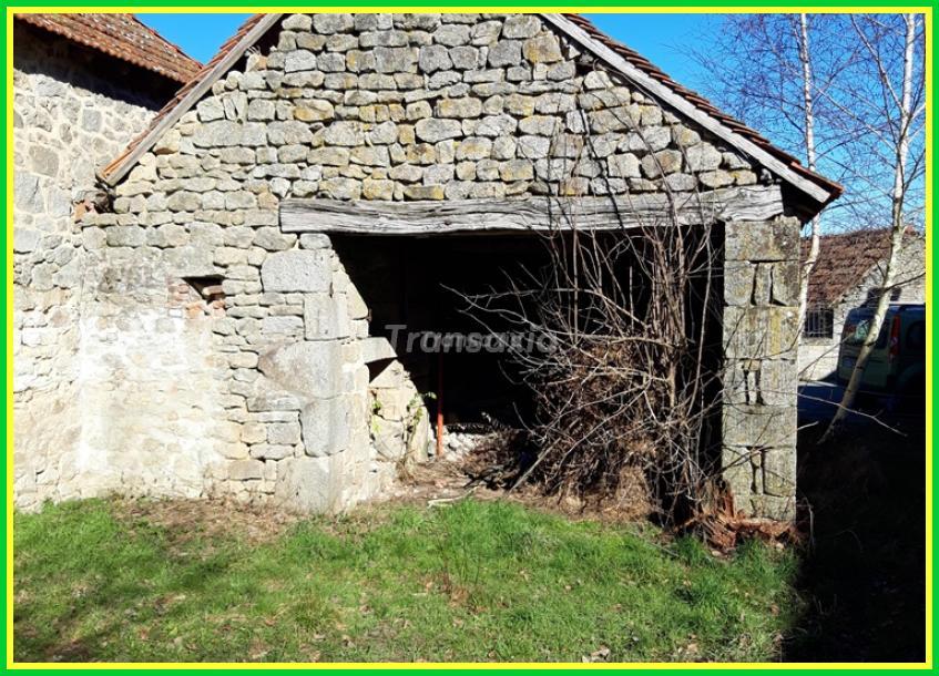 Maison de campagne  en pierres