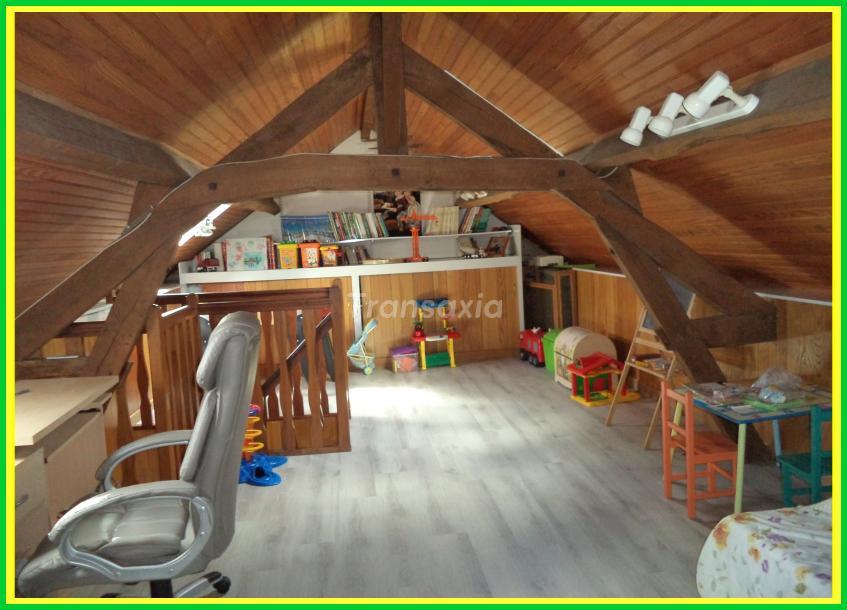 Charmante Maison de 150m²