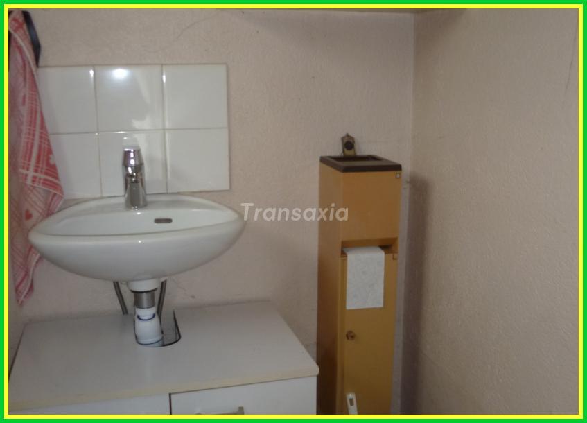 Fermette / Grange  sur 2081 m²