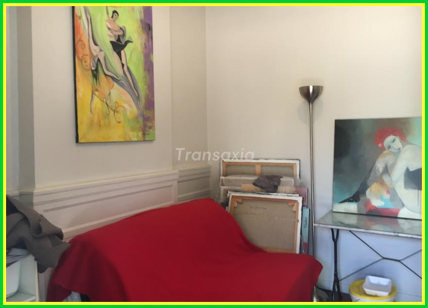 APPARTEMENT DE PLAIN PIED