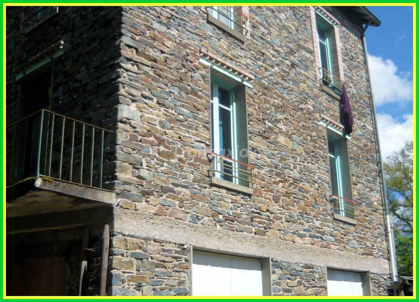 ANCIEN HOTEL BORD RIVIERE