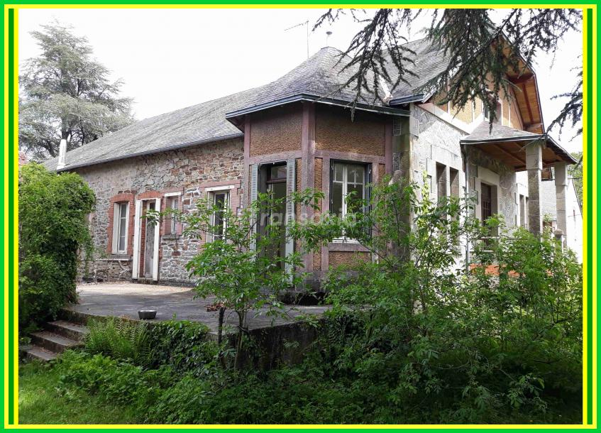 IMMOBILIER BOURGANEUF
