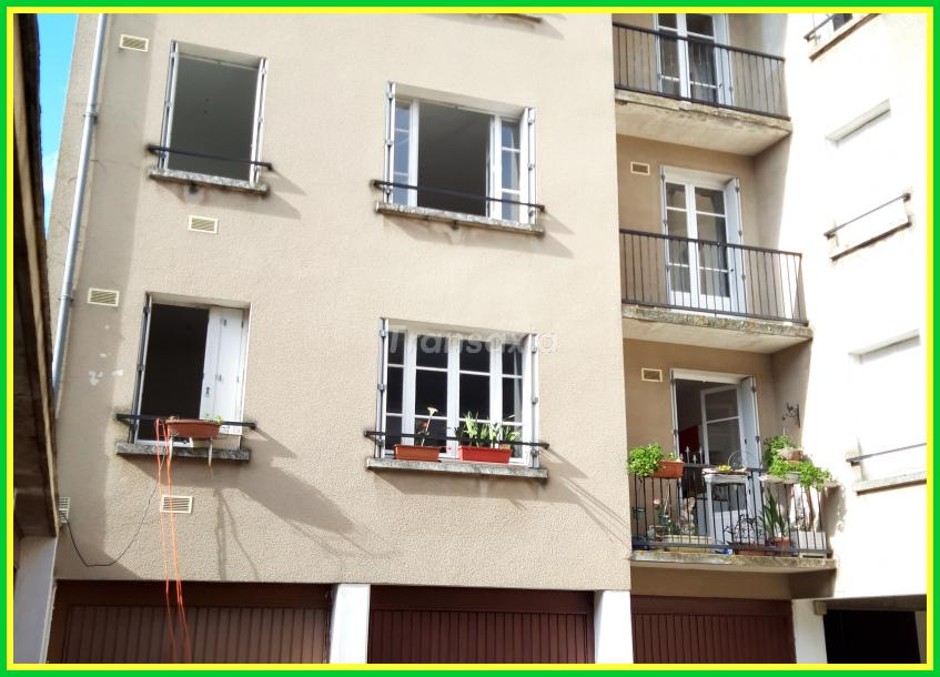 IMMEUBLE 3 APPARTEMENTS  + 1