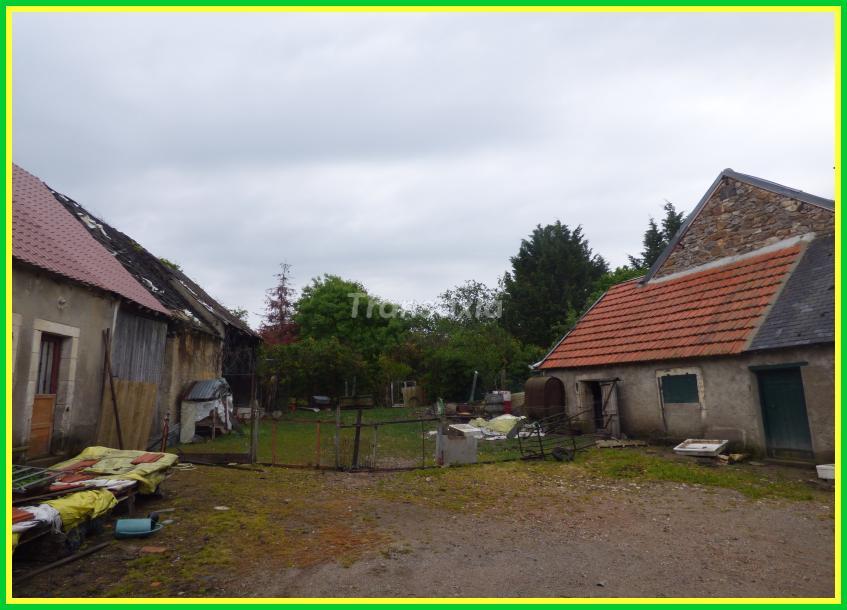 Proche Argenton sur Creuse !