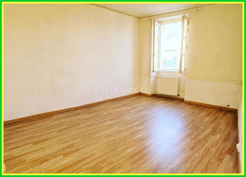 Maison 2 chambres dispo