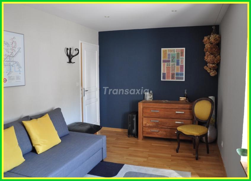 Entre appartement et maison