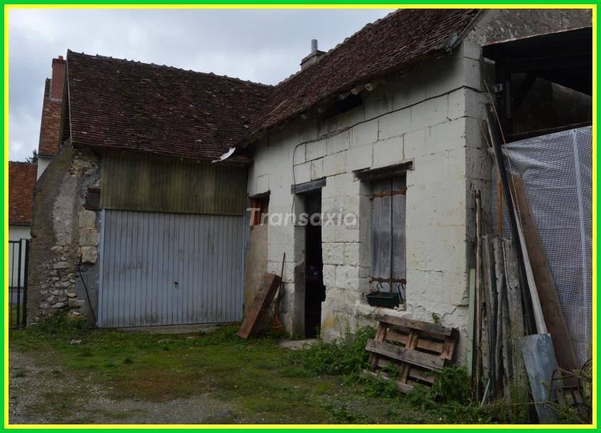 Maison à renovée