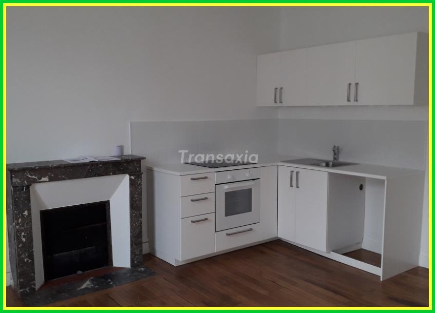 Appartement T4 91 m²