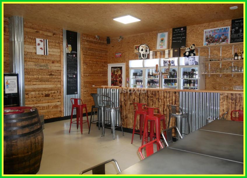 Bar à Thème