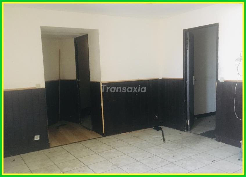 APPARTEMENT PLEIN BOURG T6