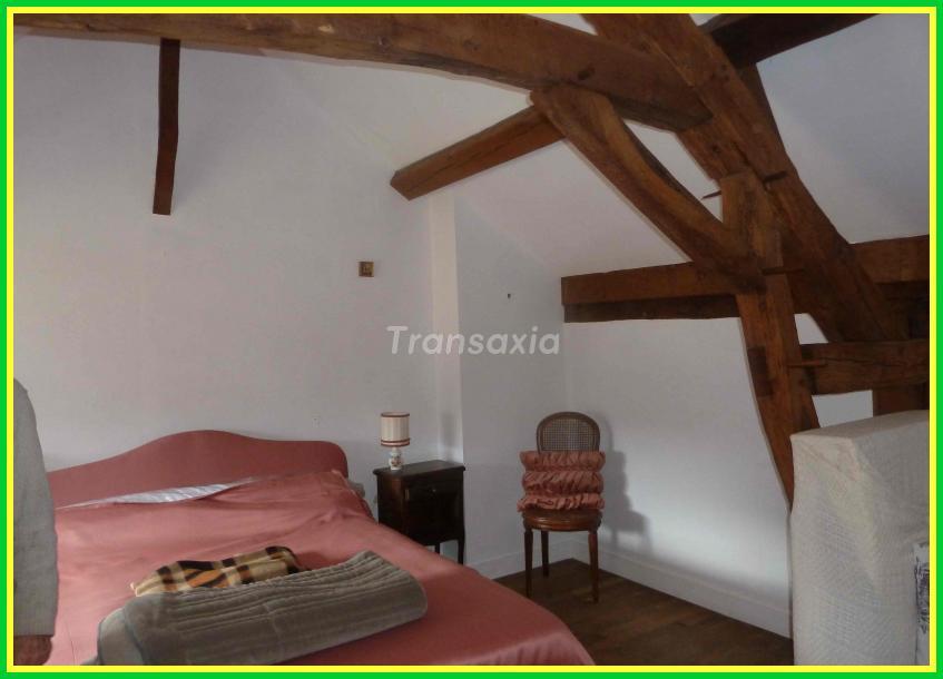 Maison Solognote sur 4000 m²