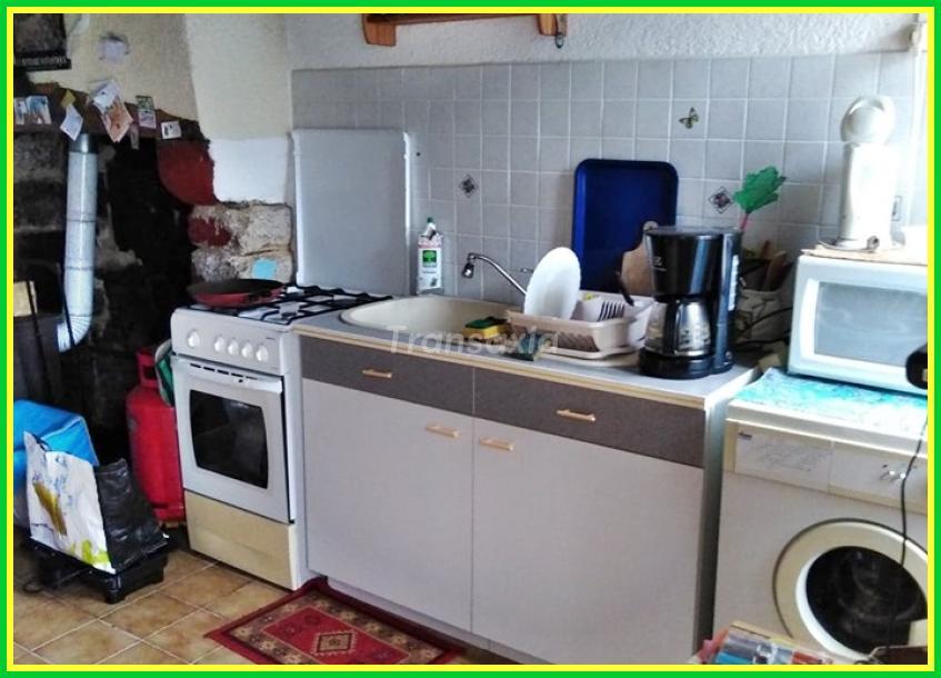 maison 40m² habitable