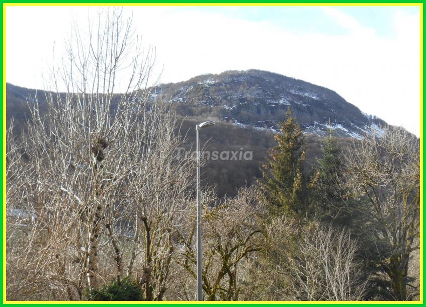 corps de ferme en montagne
