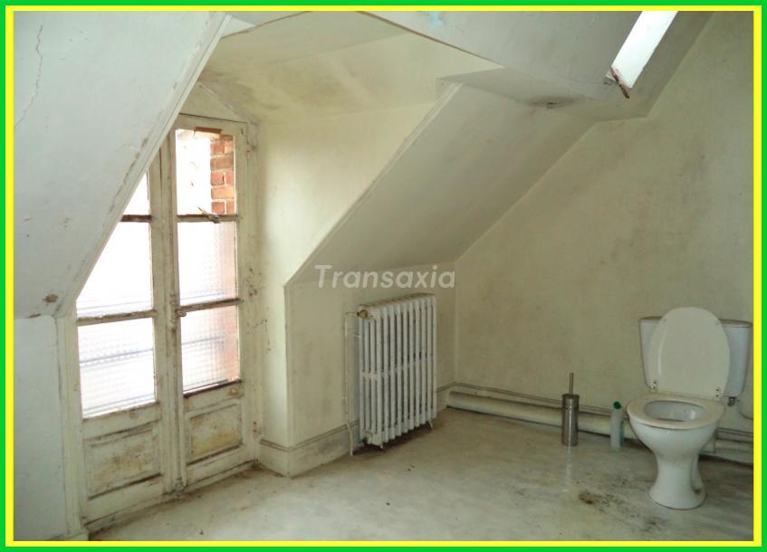 Maisons 90-88m²-1 Appart. 80m²