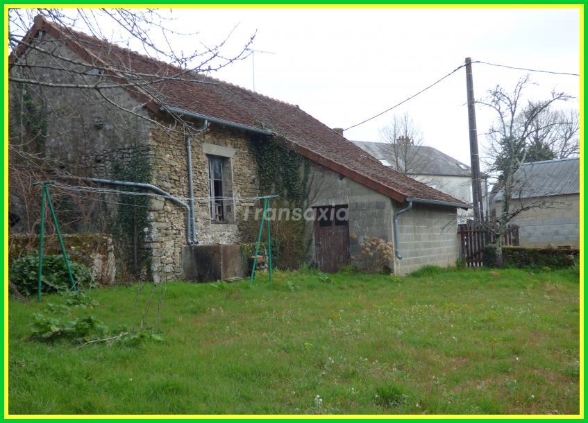 Maison de Bourg