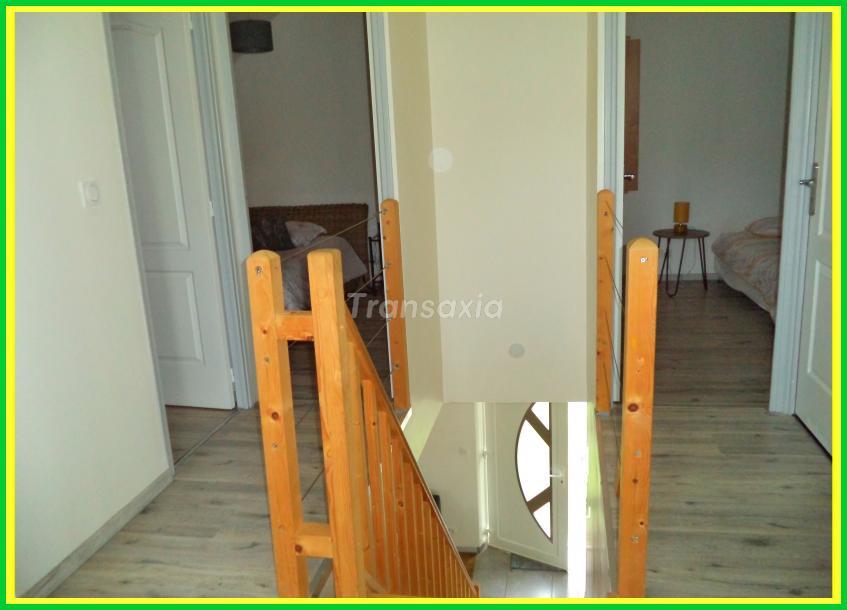 Maison de Village 4 Chambres