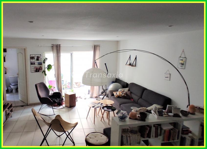 Appartement en centre ville