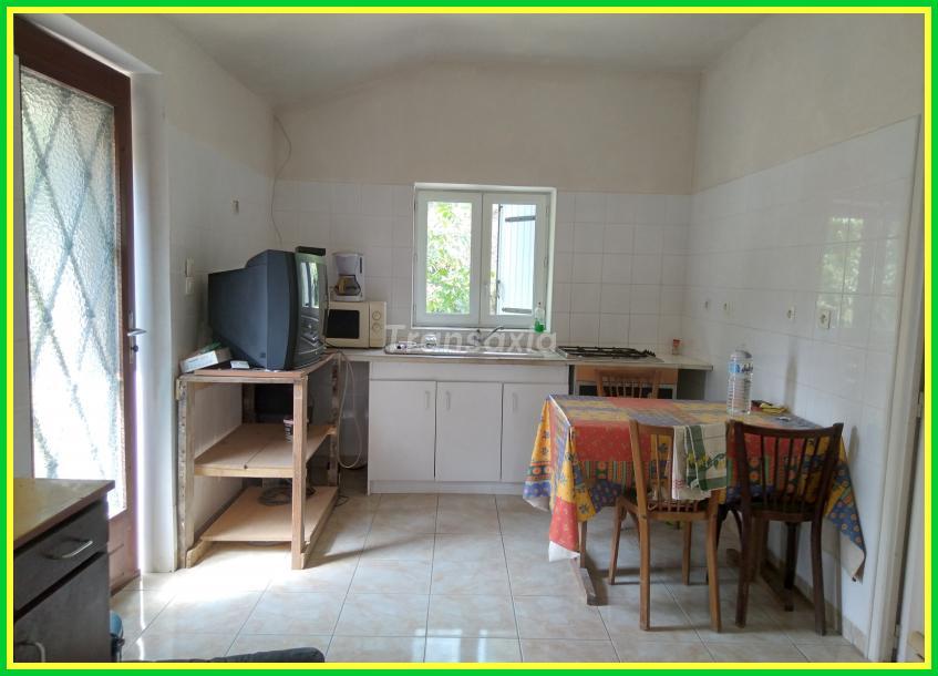 Maison sur 5860 m² de terrain