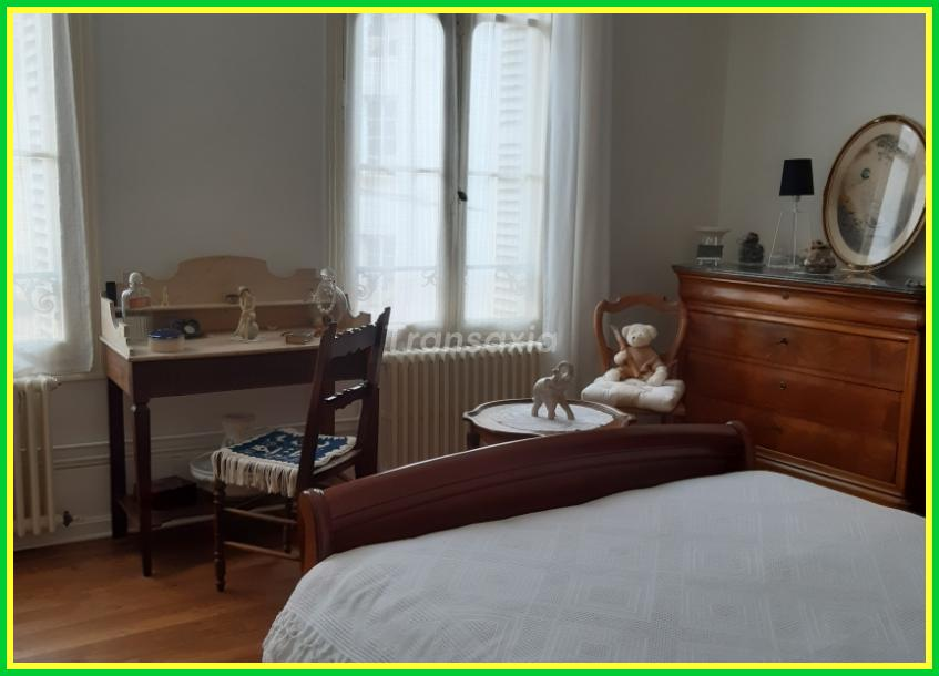Appartement  NEVERS CENTRE