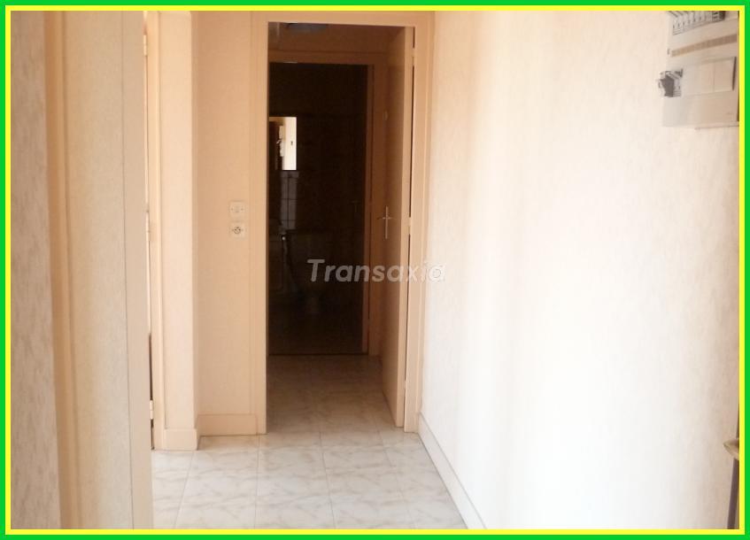 Appartement T1 CV