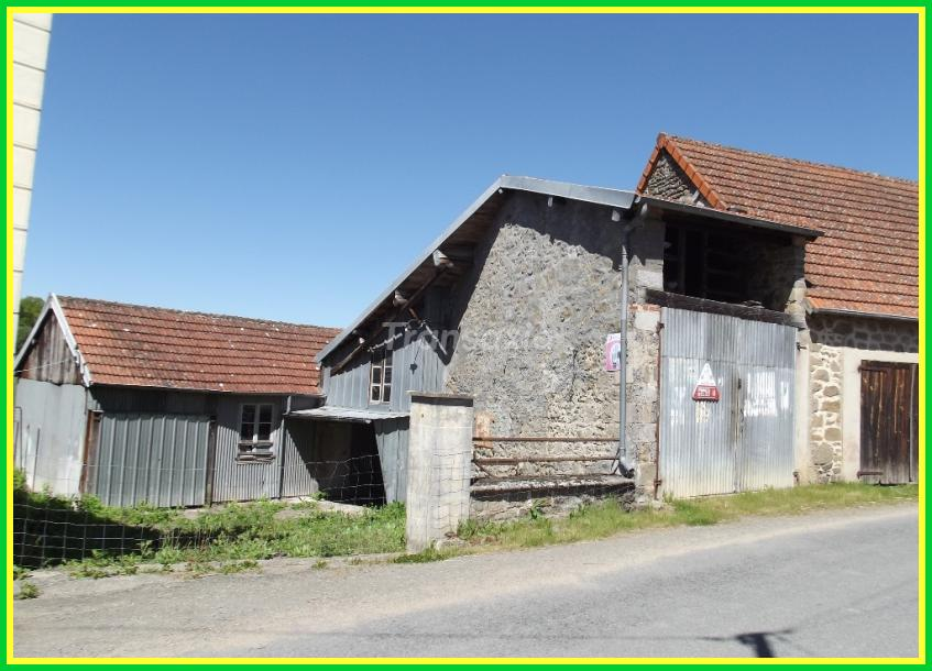 Grande maison à rénover