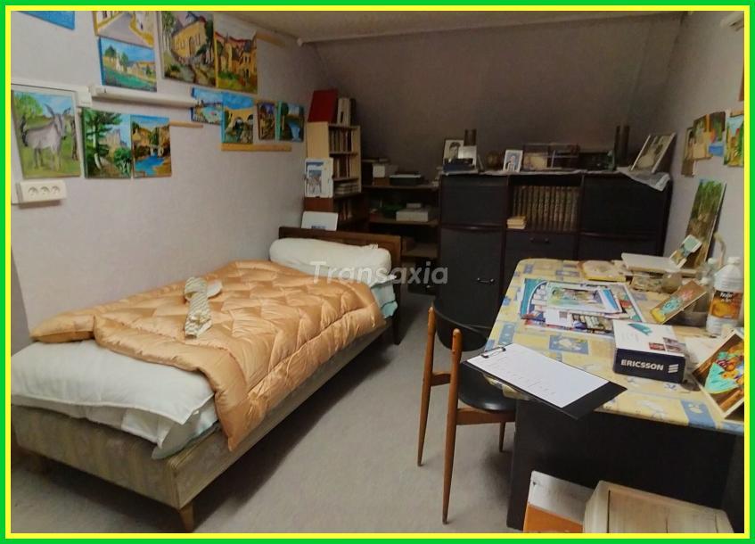 Pavillon  bas prix  4 chambres