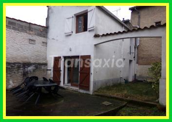 Maison de 140 m2 avec terrasse de 35 m2