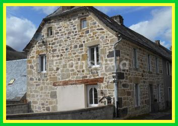 Grande Maison centre village