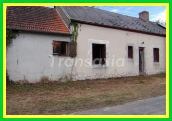 Maison d'habitation + terrain