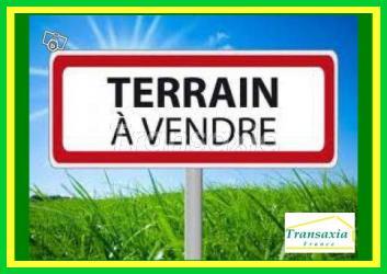 TERRAIN CONSTRUCTIBLE  POUR LES AMOUREUX DE LA CAMPAGNE !!...