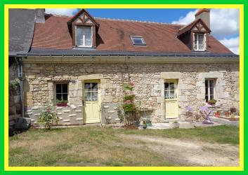 Belle Maison restaurée