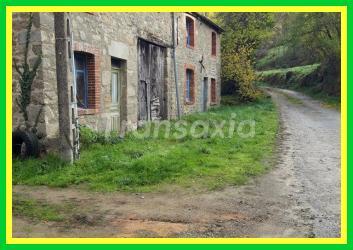 2 maisons + grange